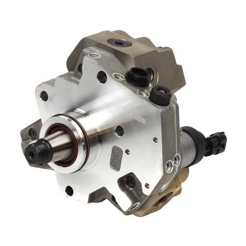 Remanufactured by Robert Bosch