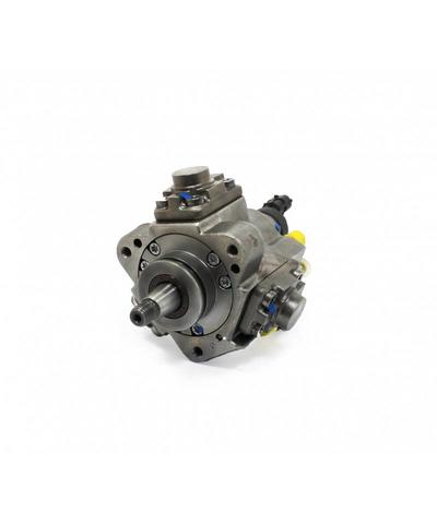 Remanufactured by Bosch Diesel Center